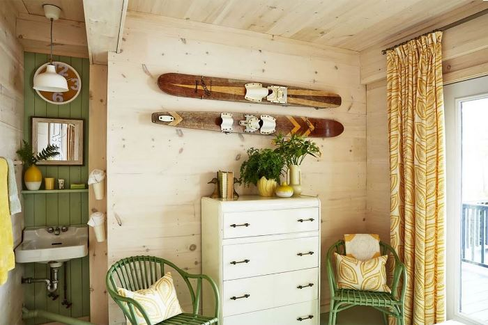 sarah richardson cottage rental