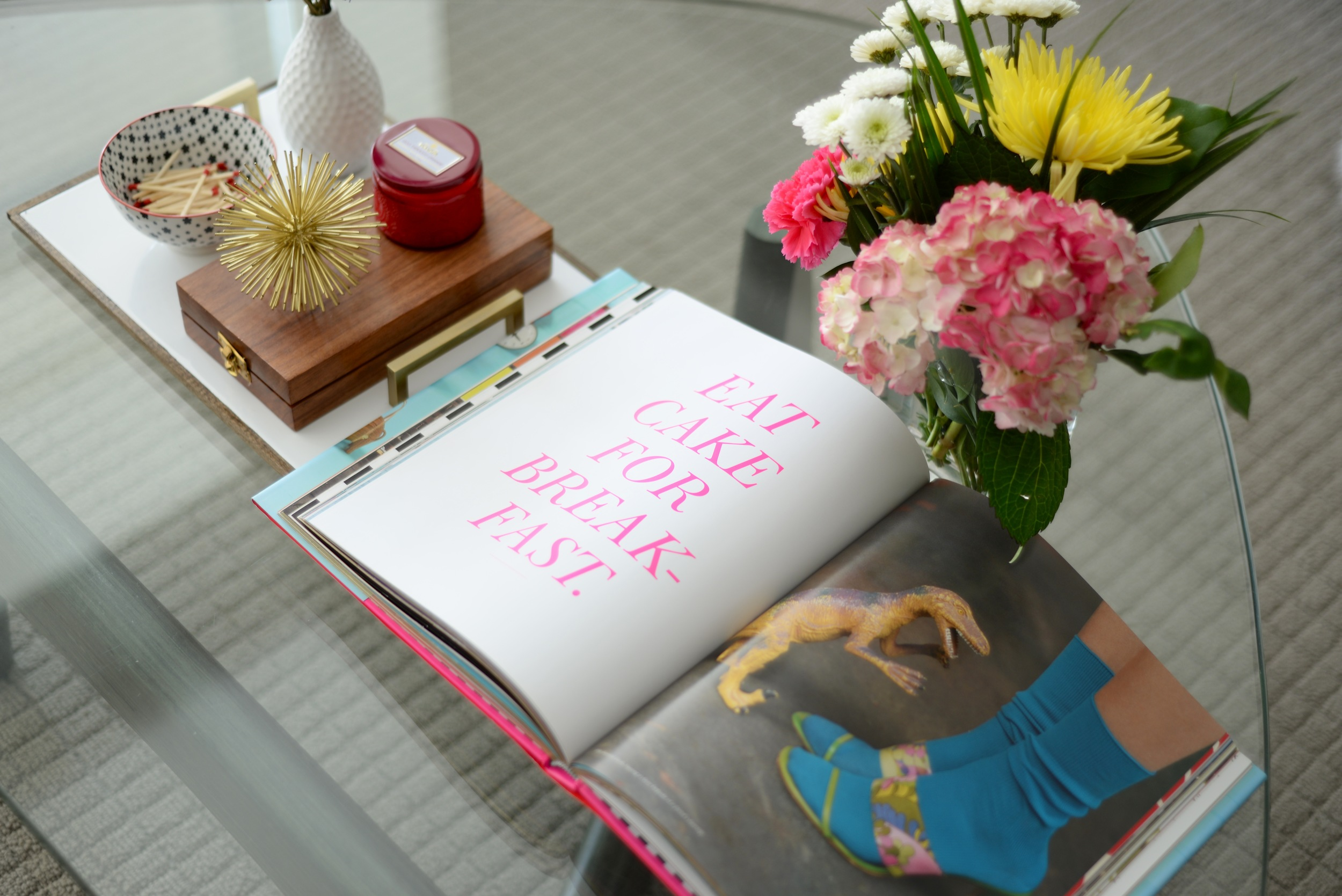 kate spade book, kate spade things we love