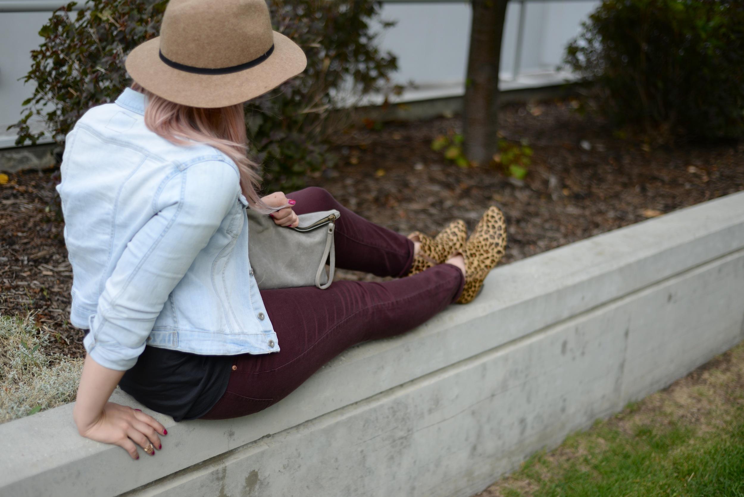 edmonton fashion