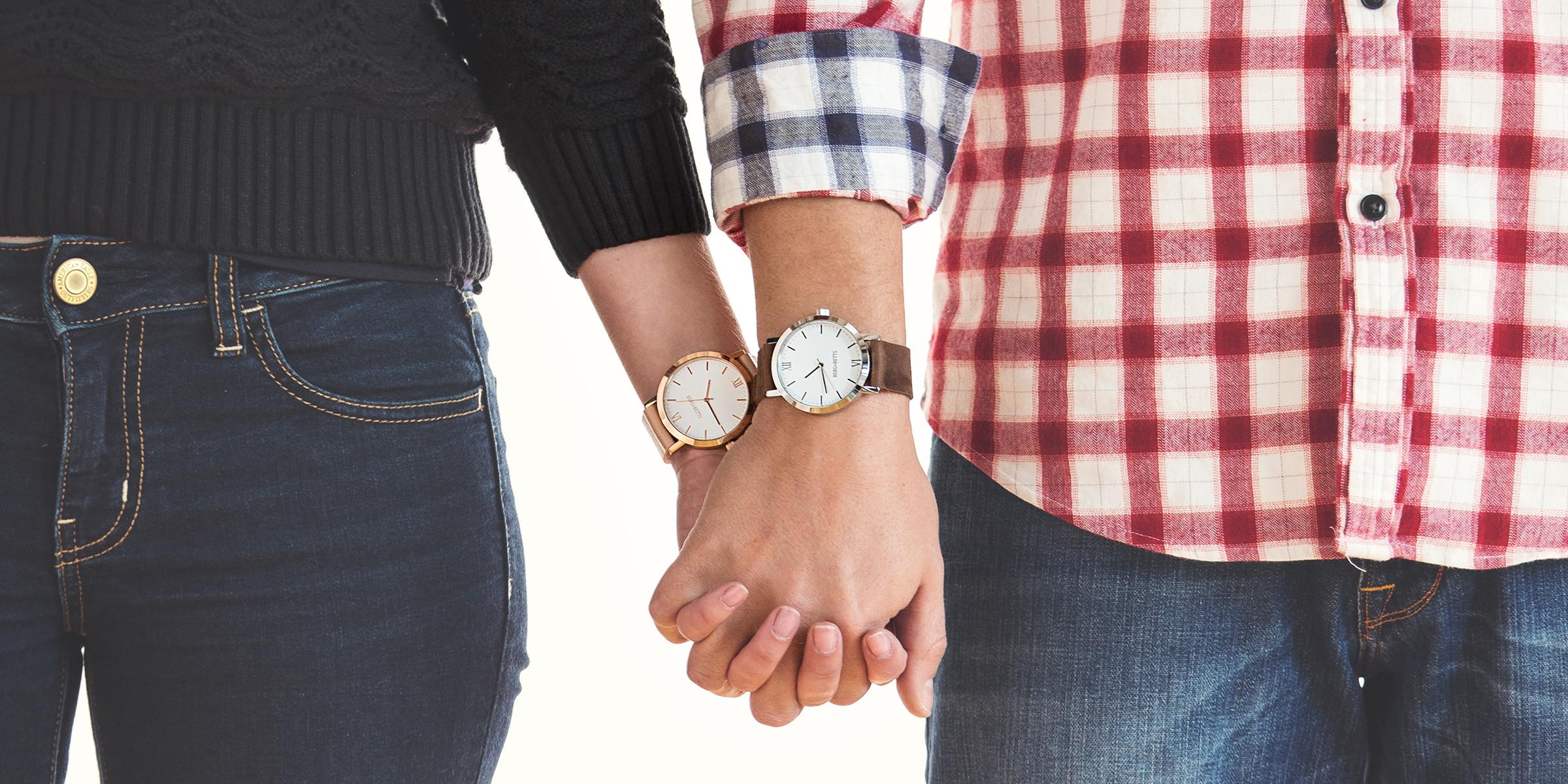 berg + betts unisex watches