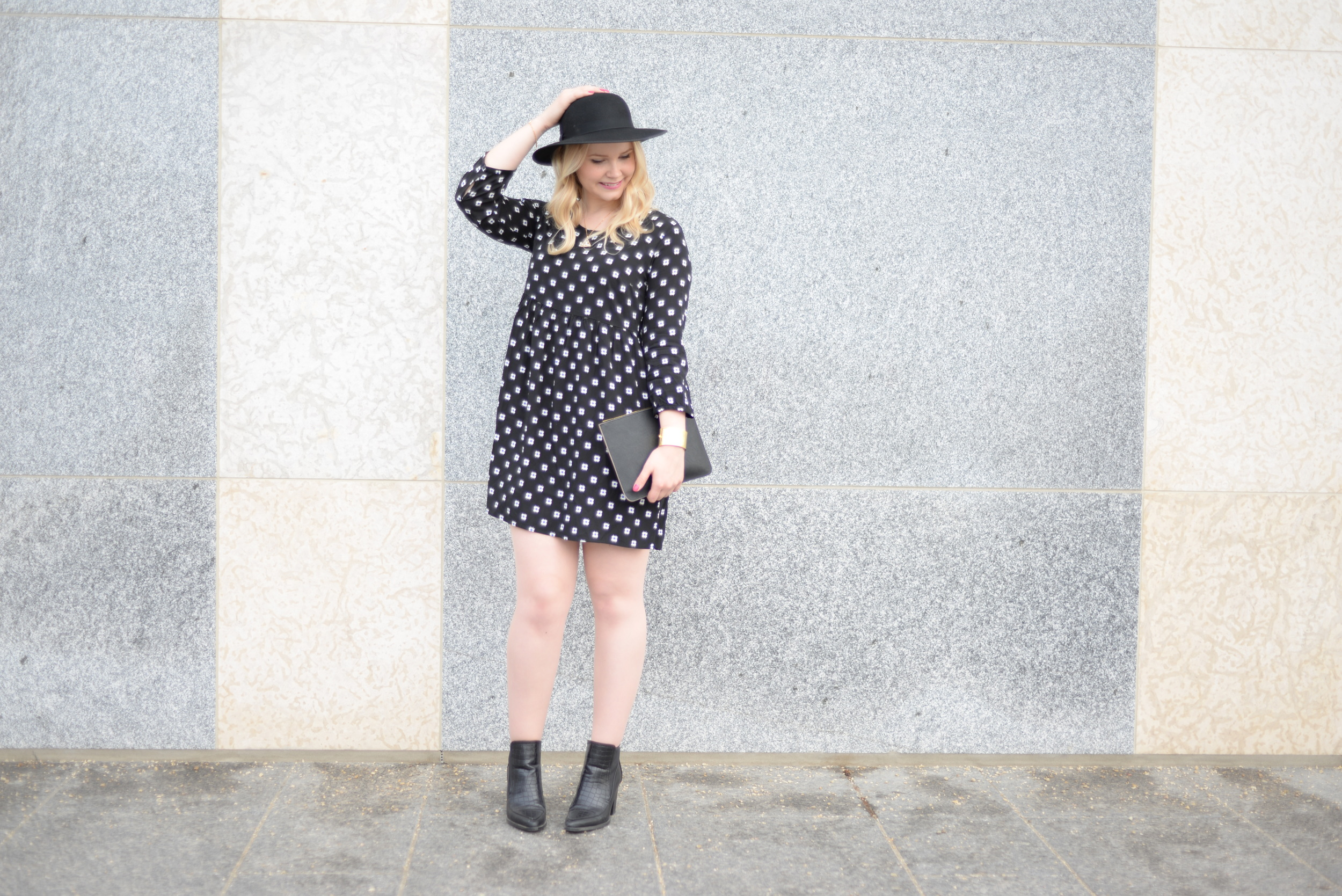 canadian fashion blog