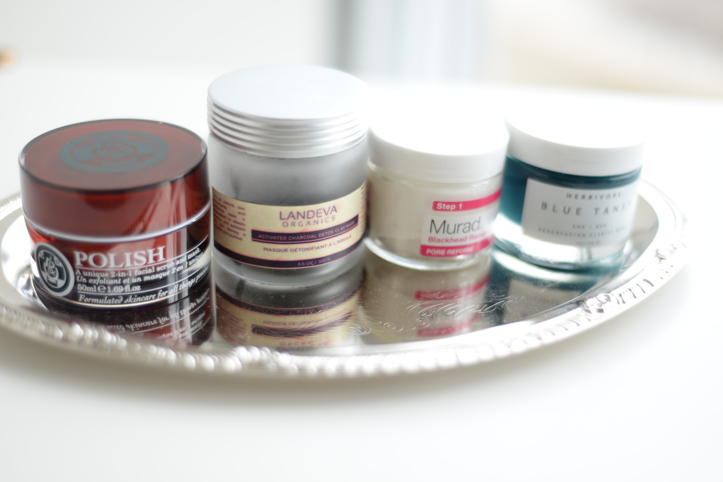 best facemasks for oily skin