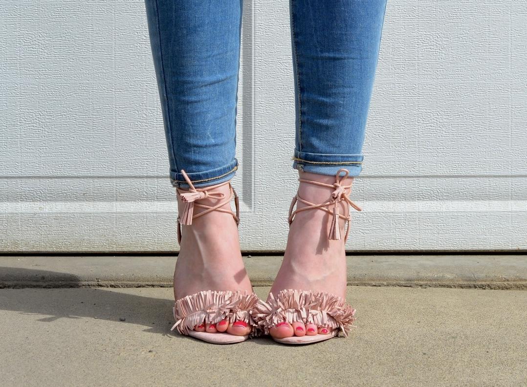 tassel shoes