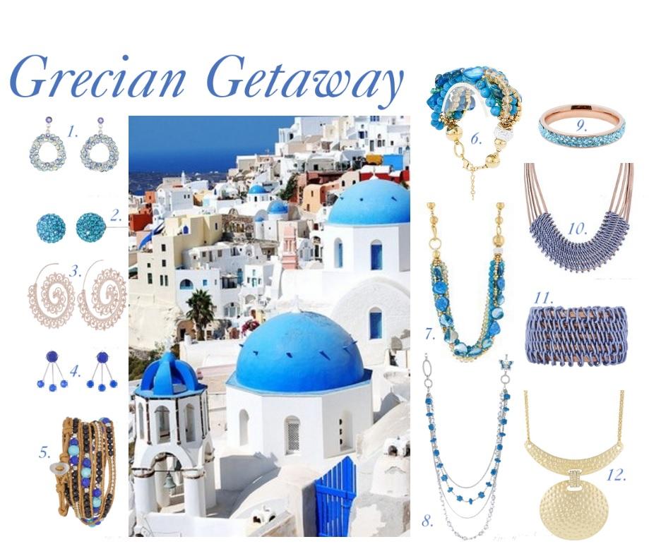 Grecian Style