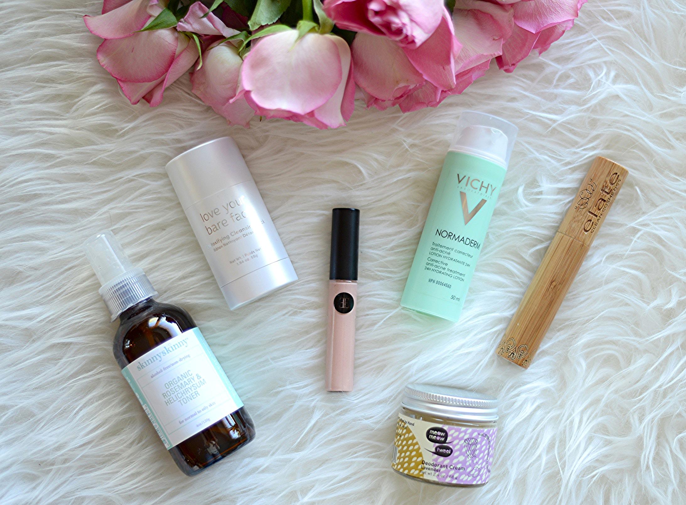blogger beauty faves