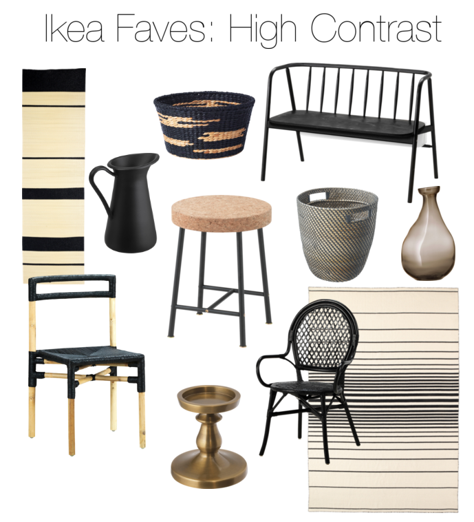interior designer ikea favorites