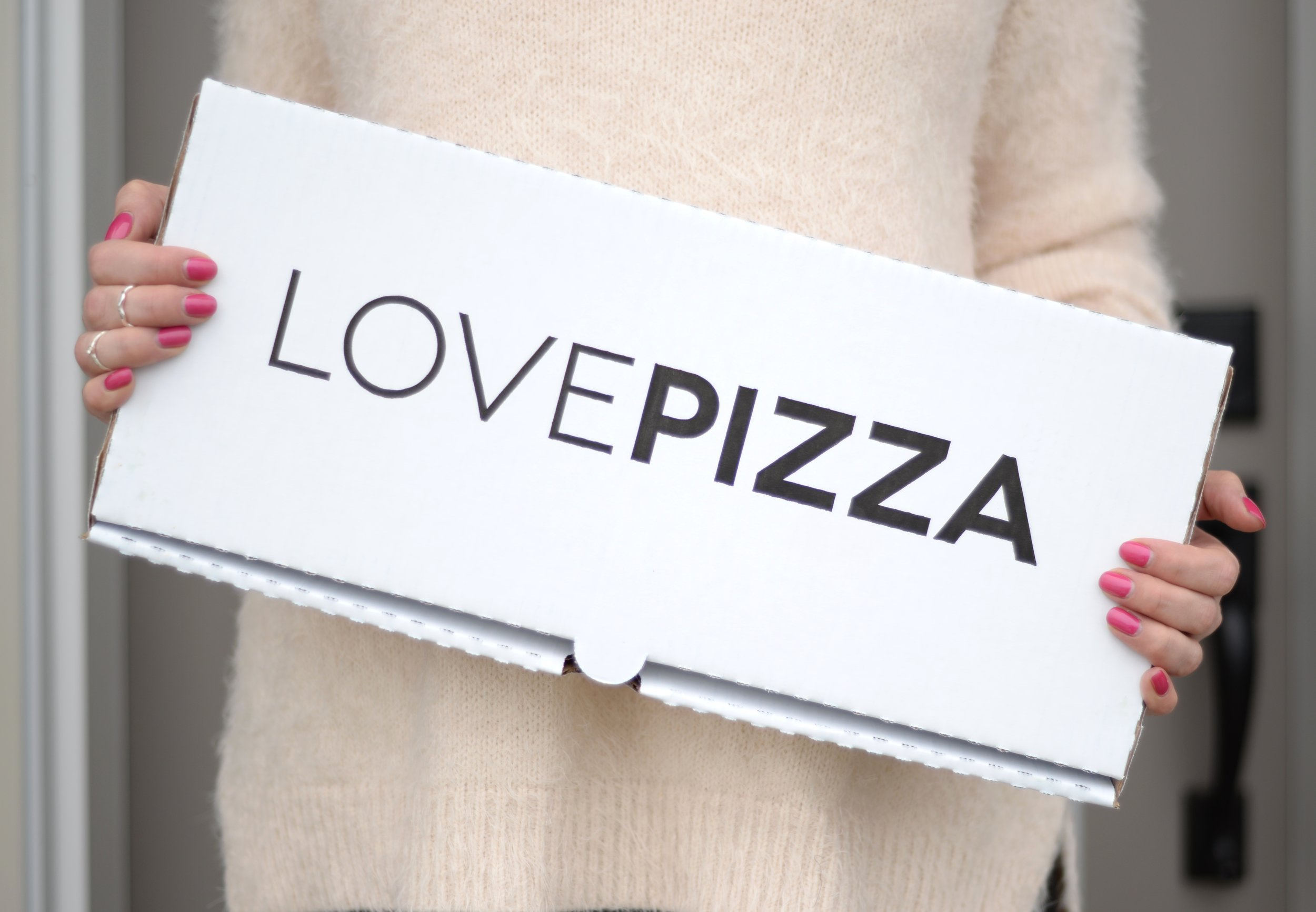 love pizza edmonton