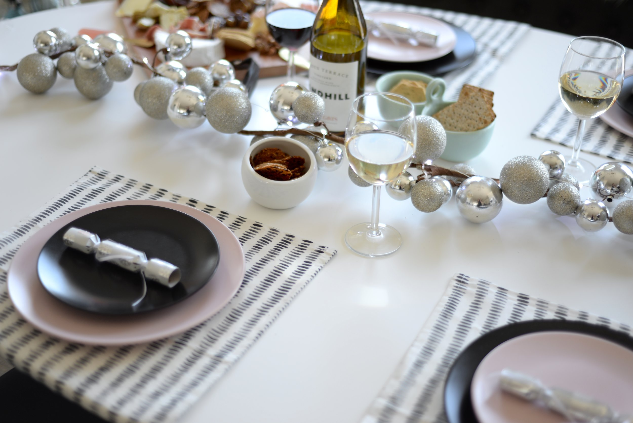 sandhill wines pairing
