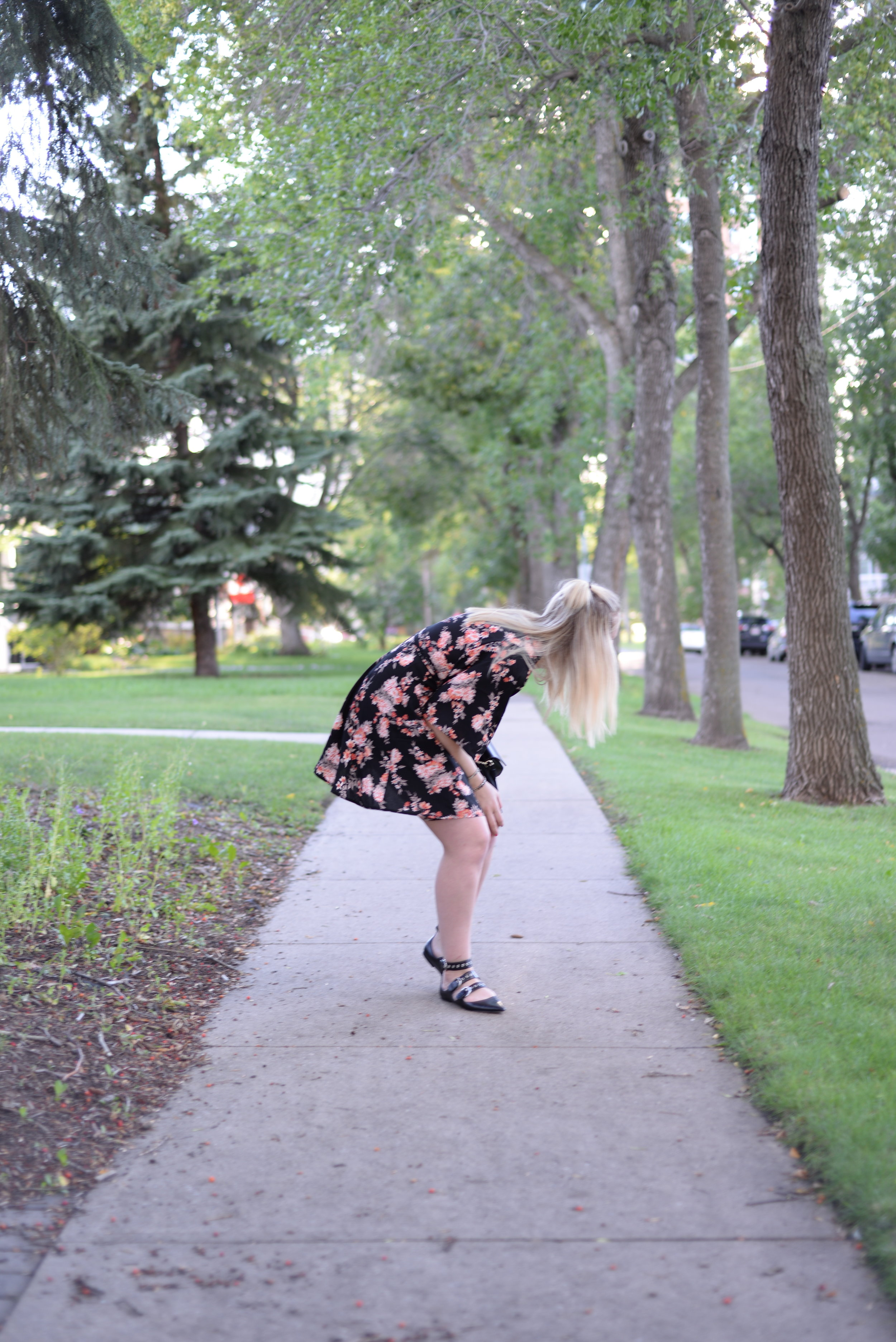 blogger bloopers