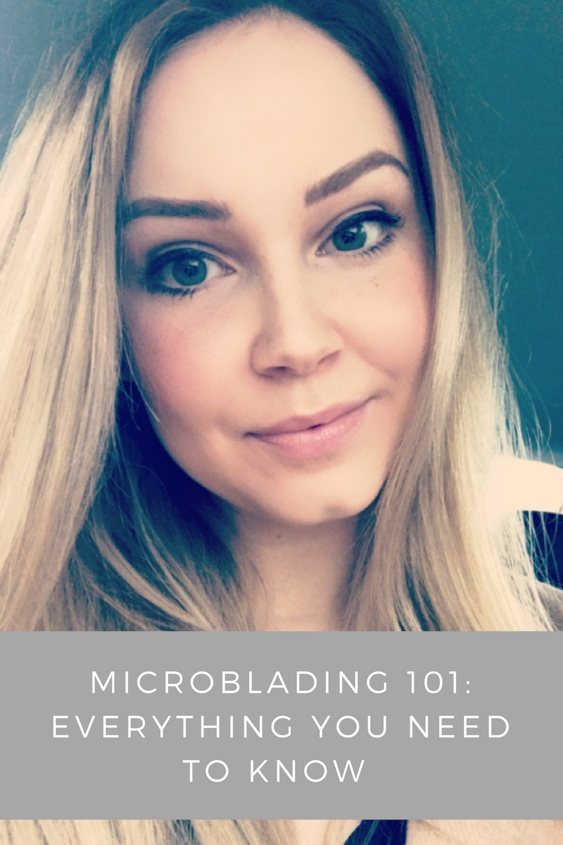 microblading information