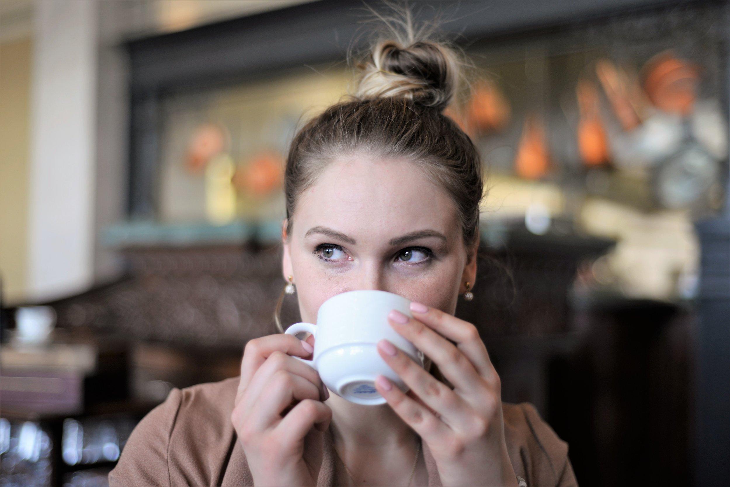 high tea edmonton