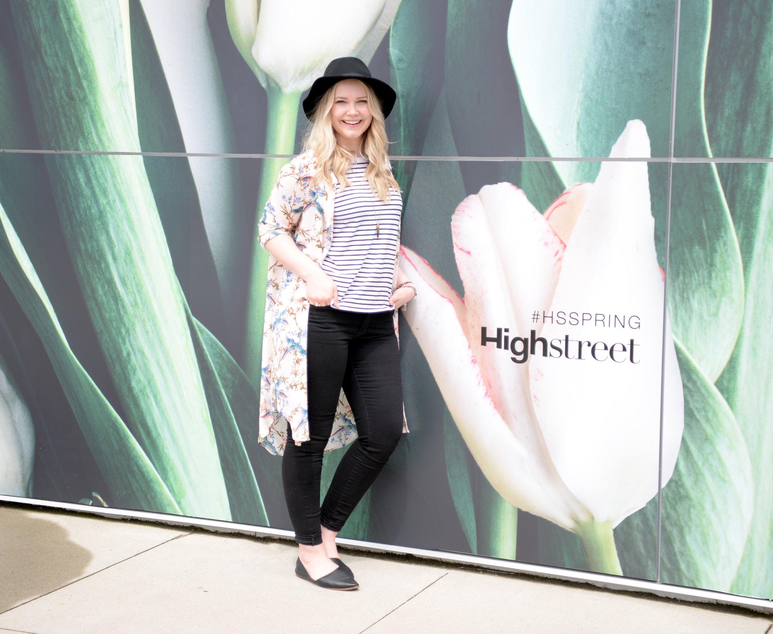 high street shopping abbotsford