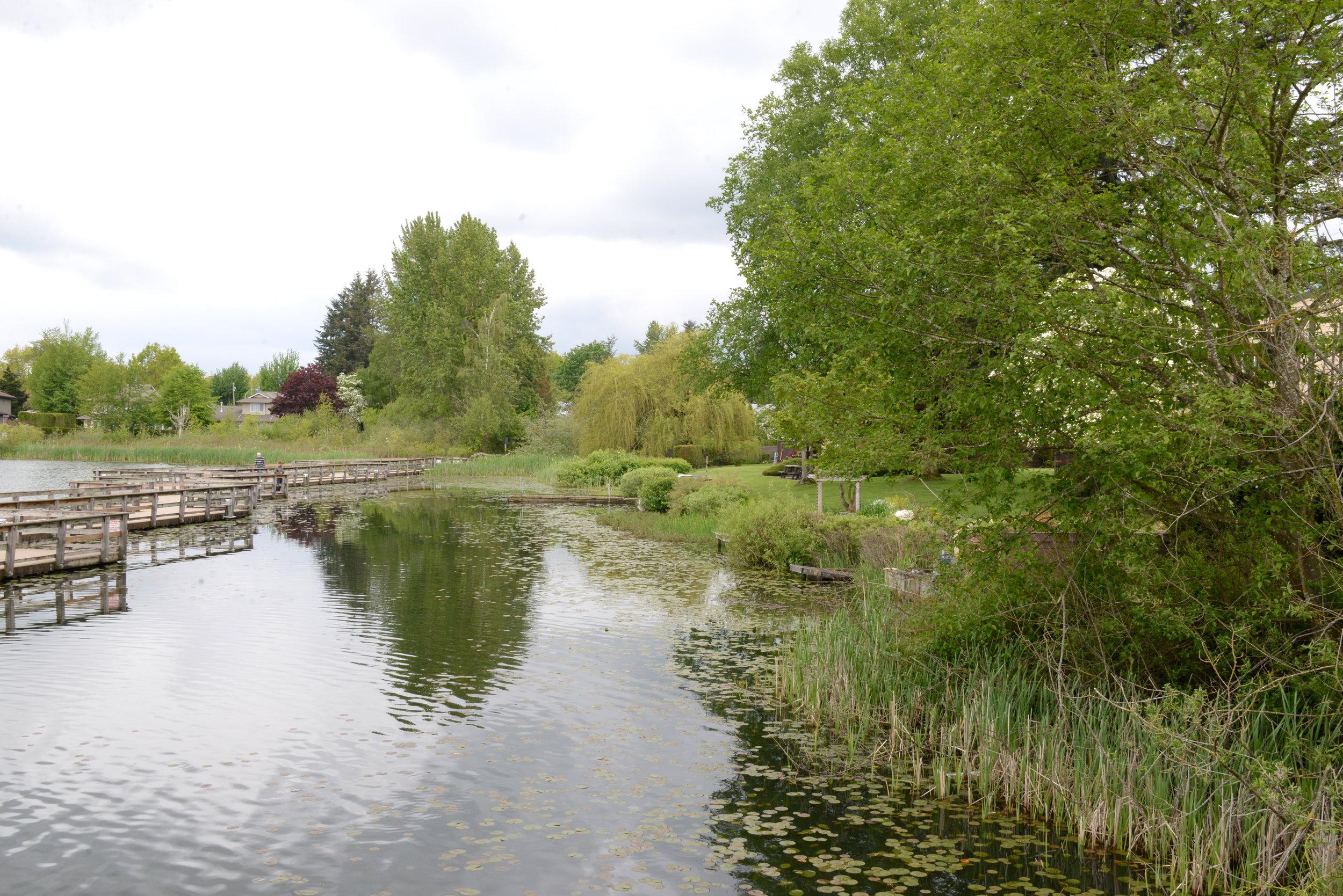 mill lake park abbotsford