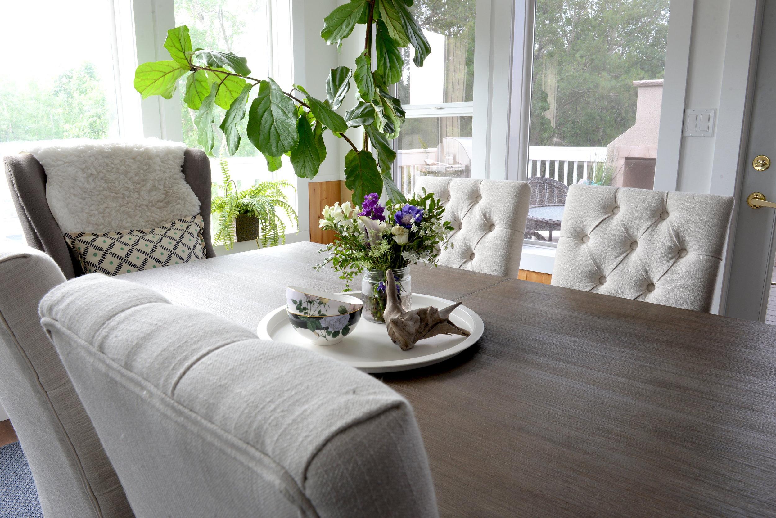 dining room decor tips