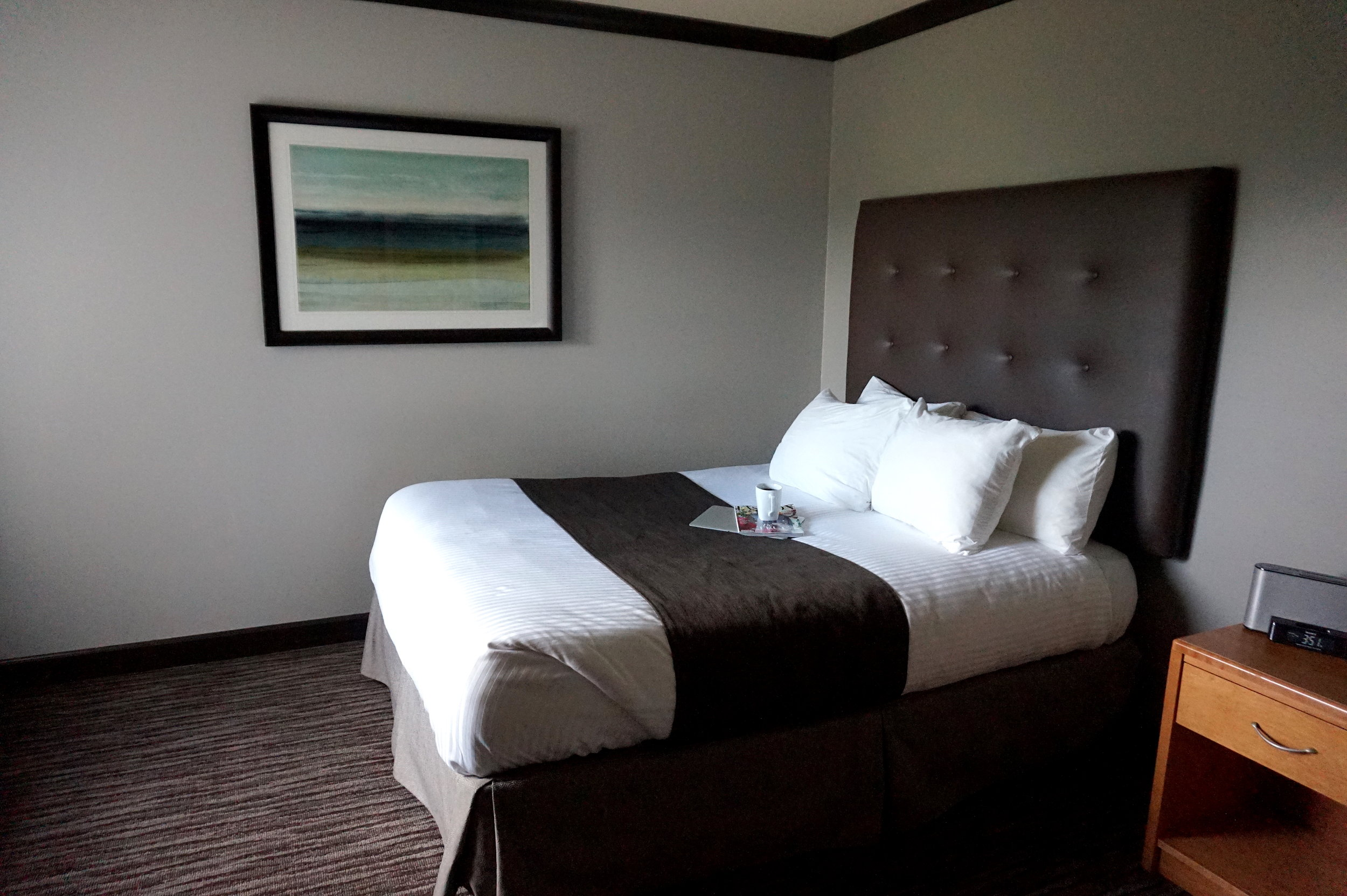 hotels prince george, where to stay in prince george bc