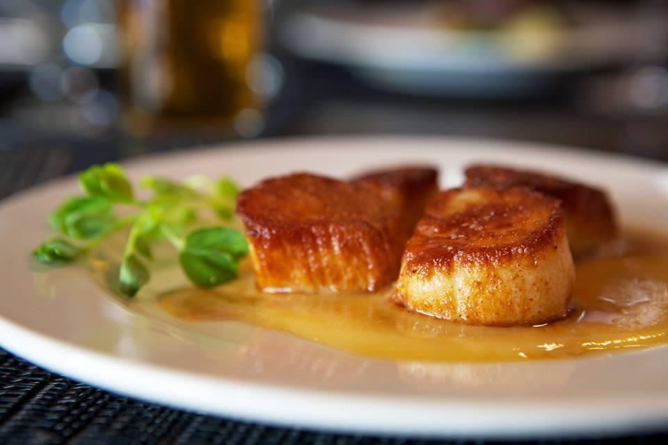 best restaurants prince george b.c.