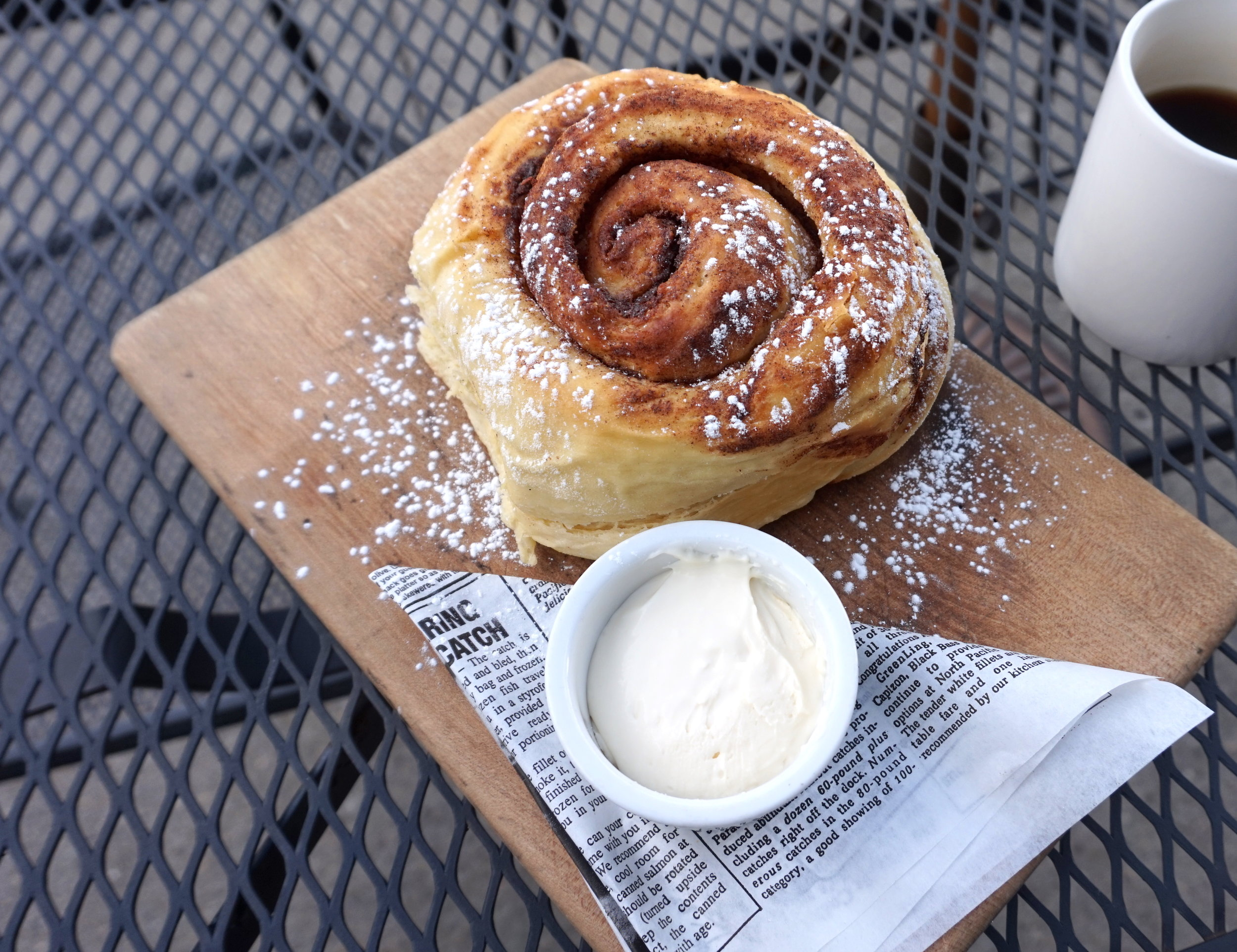 where to eat breakfast in prince george