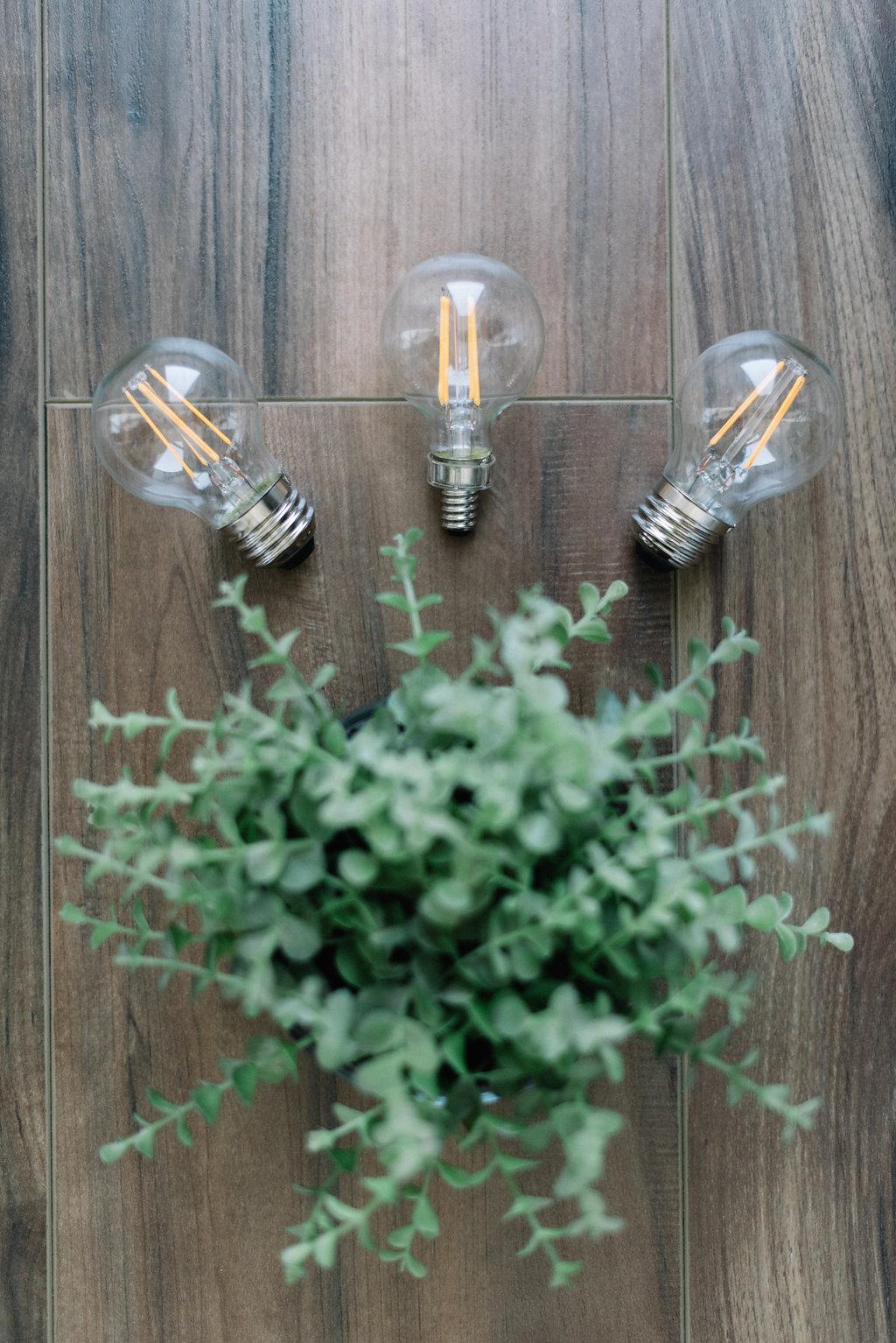 why choose LED lighting