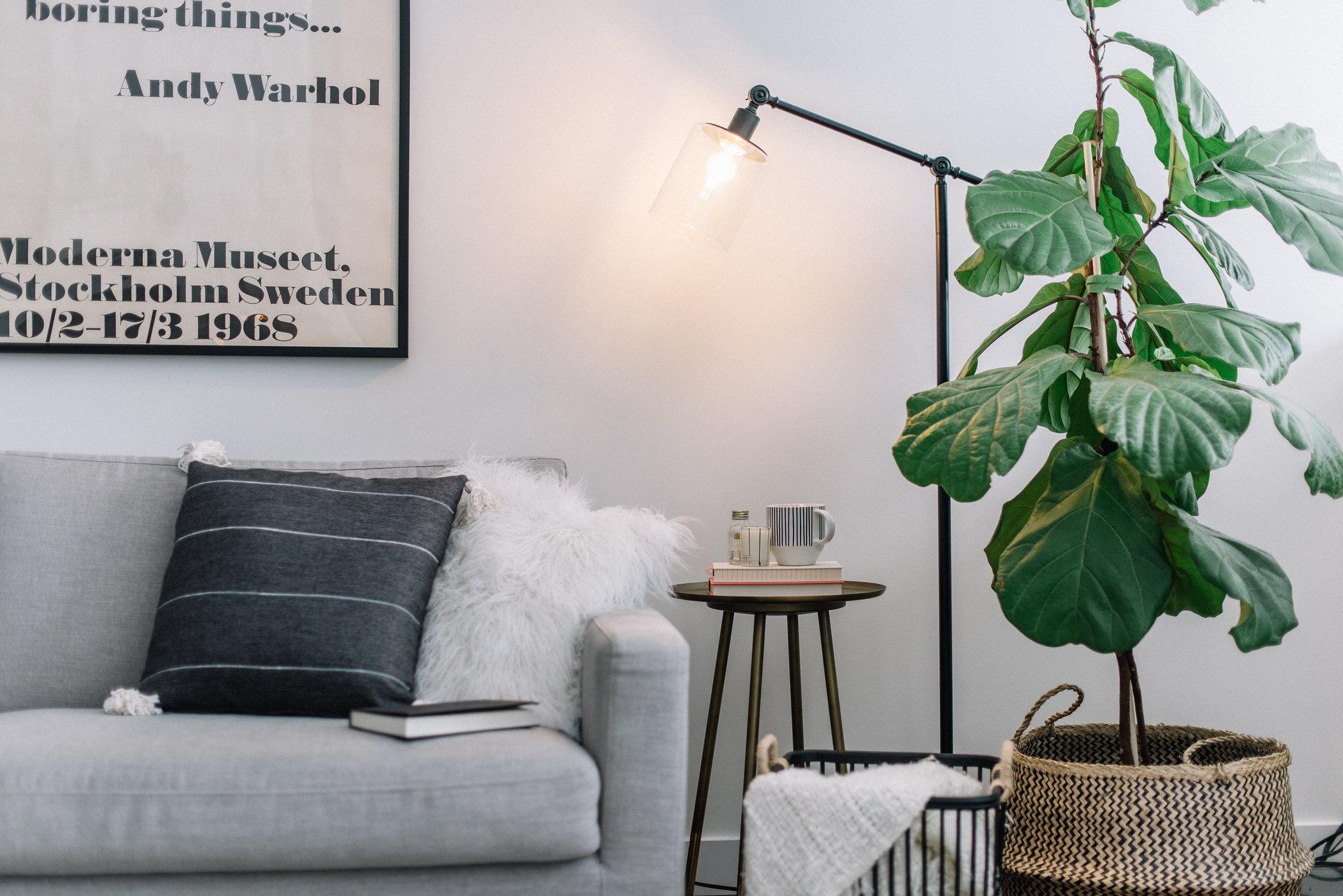 cozy fall interior design tips