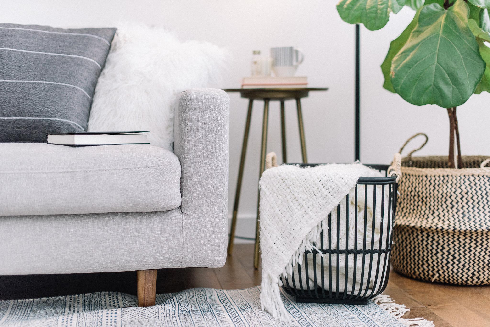 cozy fall decor tips
