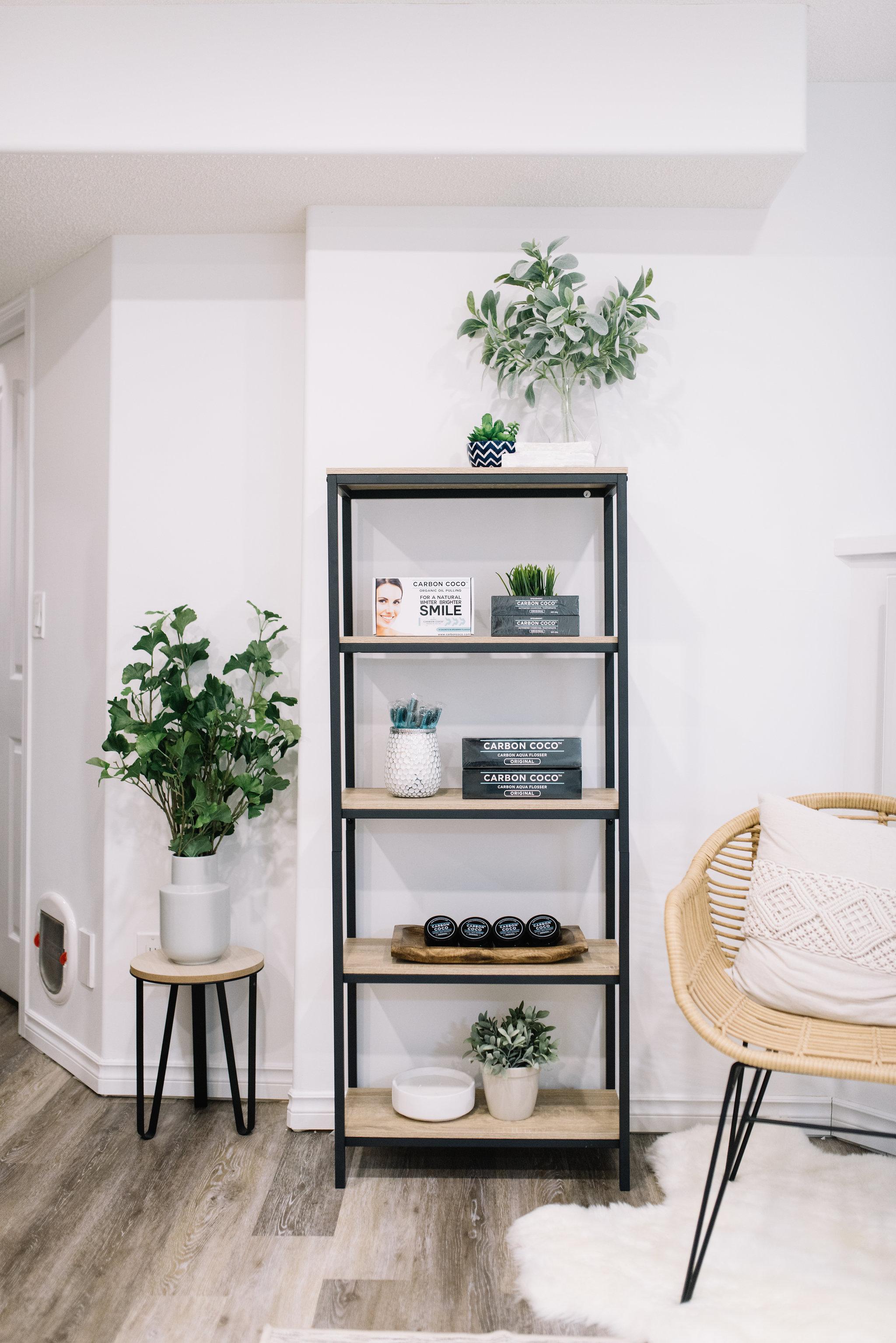 home spa interior design
