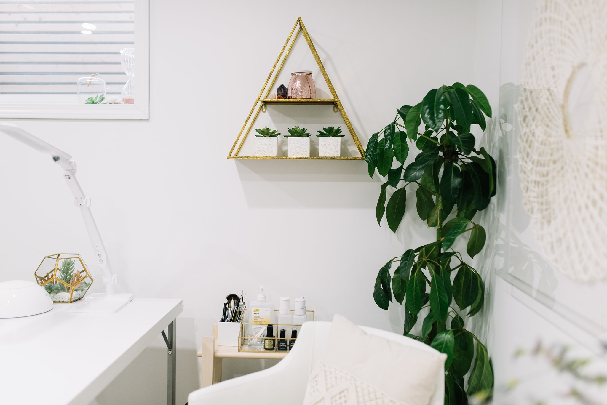 home spa design plan