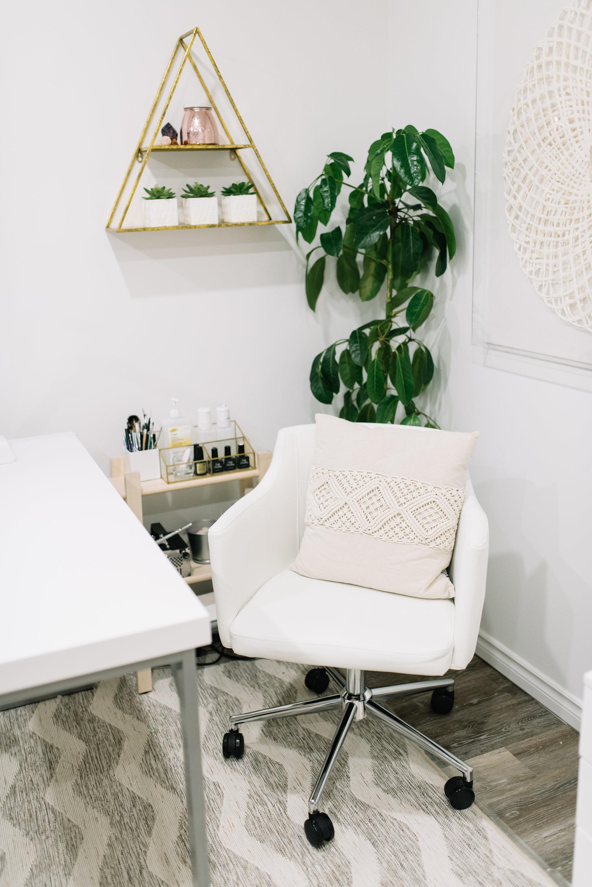 edmonton nail salon