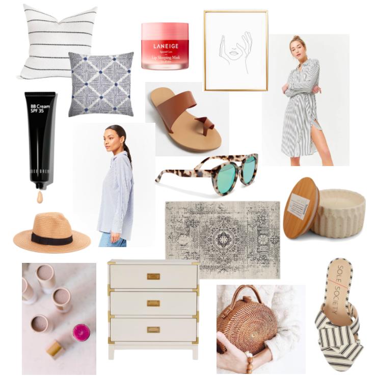 spring fashion picks