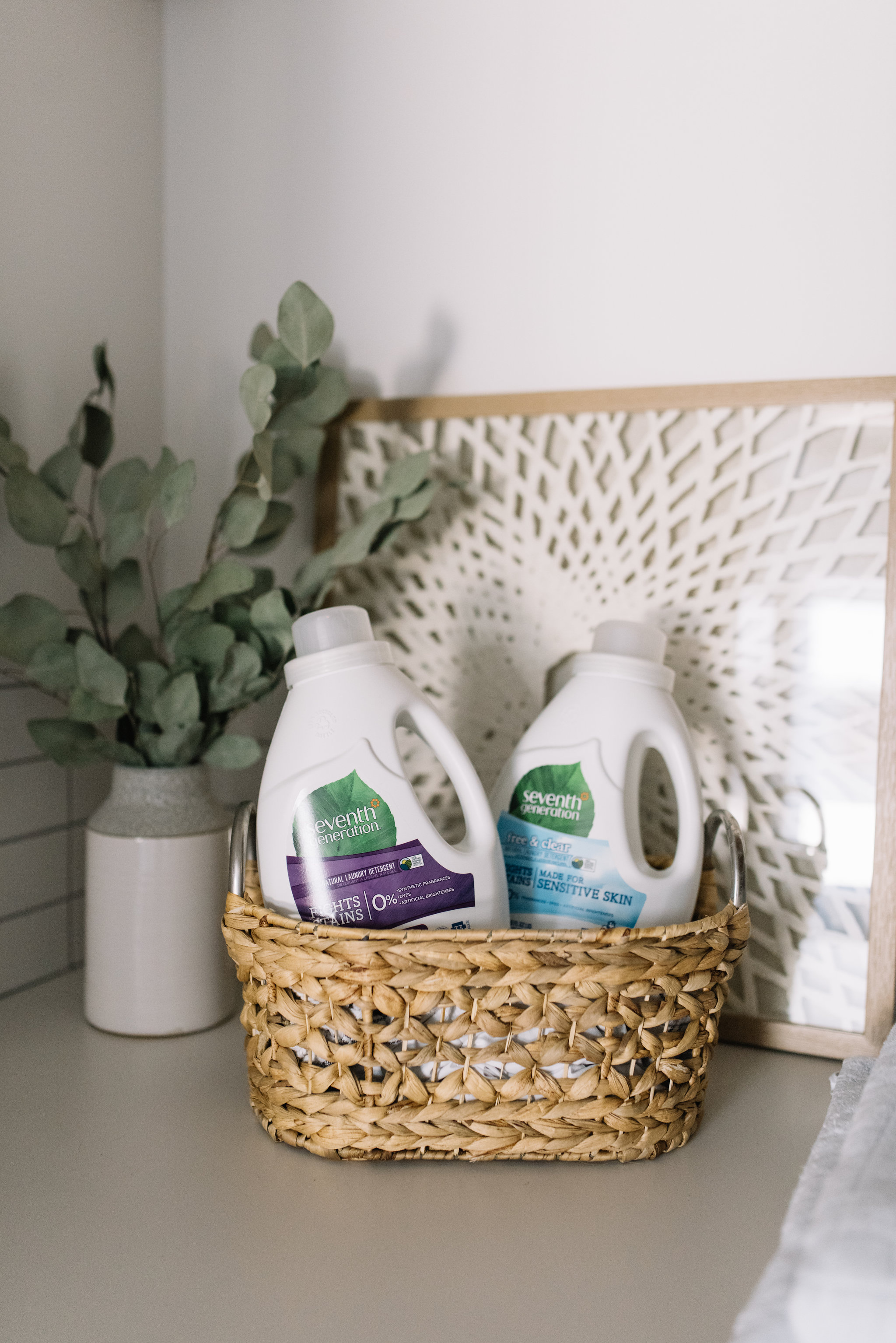 best eco friendly detergent