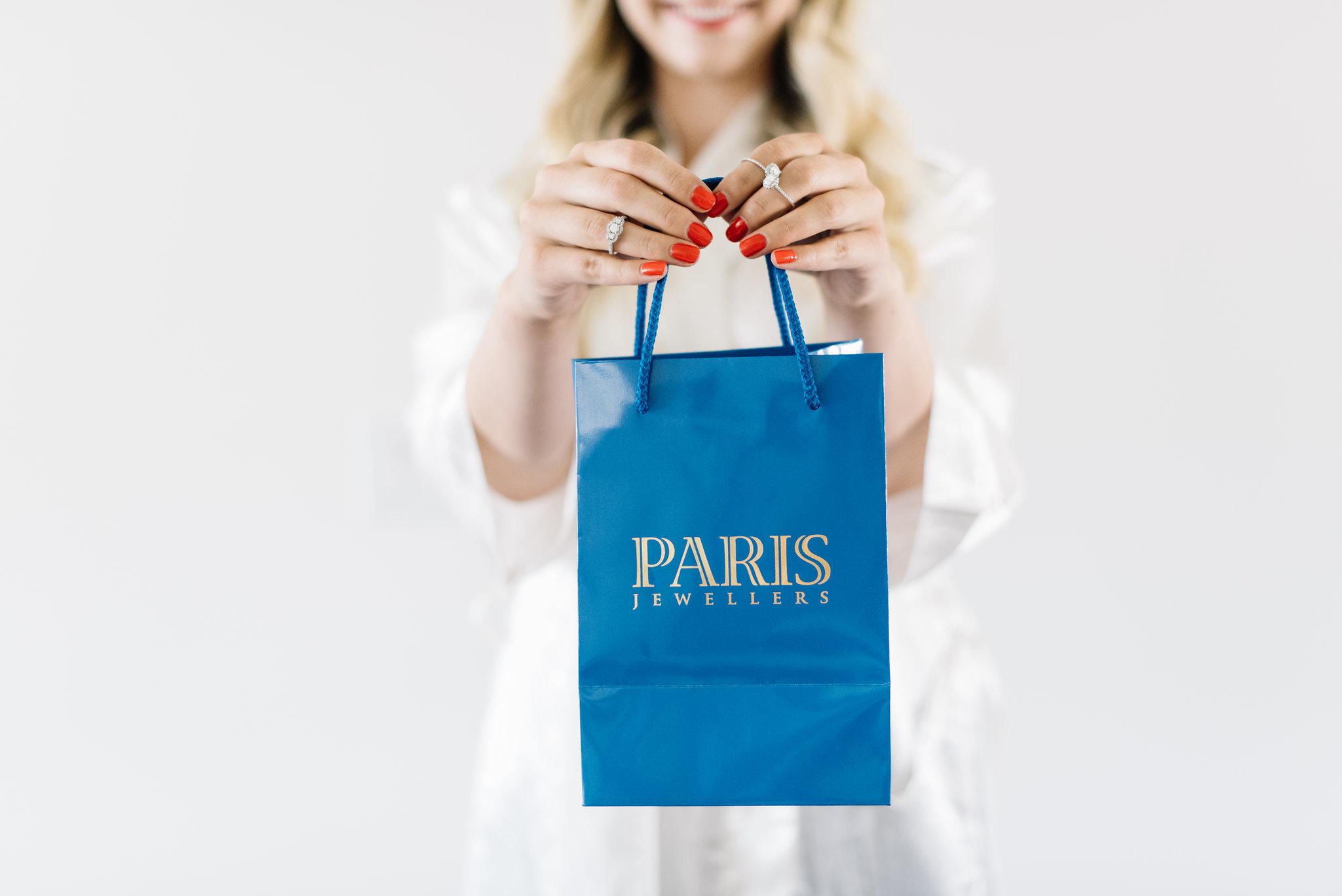 paris jewellers engagement rings