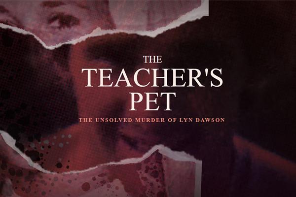 the teacher's pet podcast