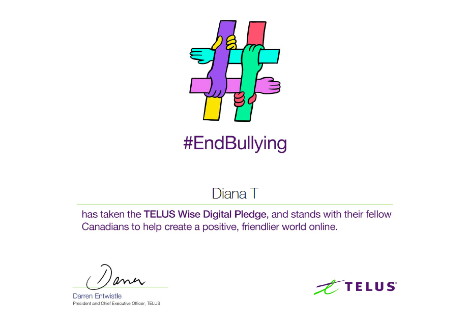 Telus+#EndBullying.png
