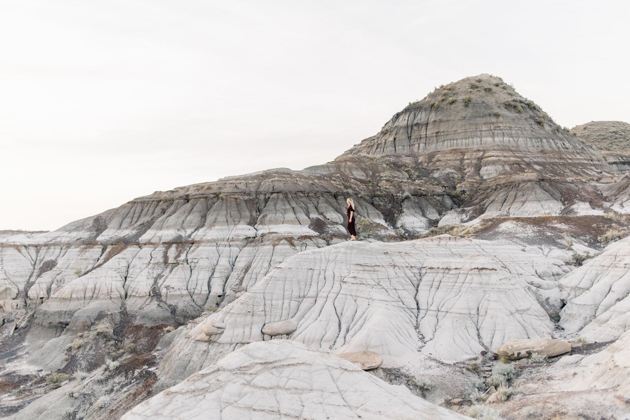 drumheller photos, plum jumpsuit for fall