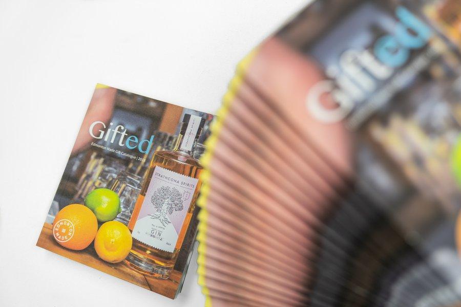 Edmonton Made Gifted Catalogue