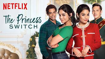 the princess switch netflix holiday movie