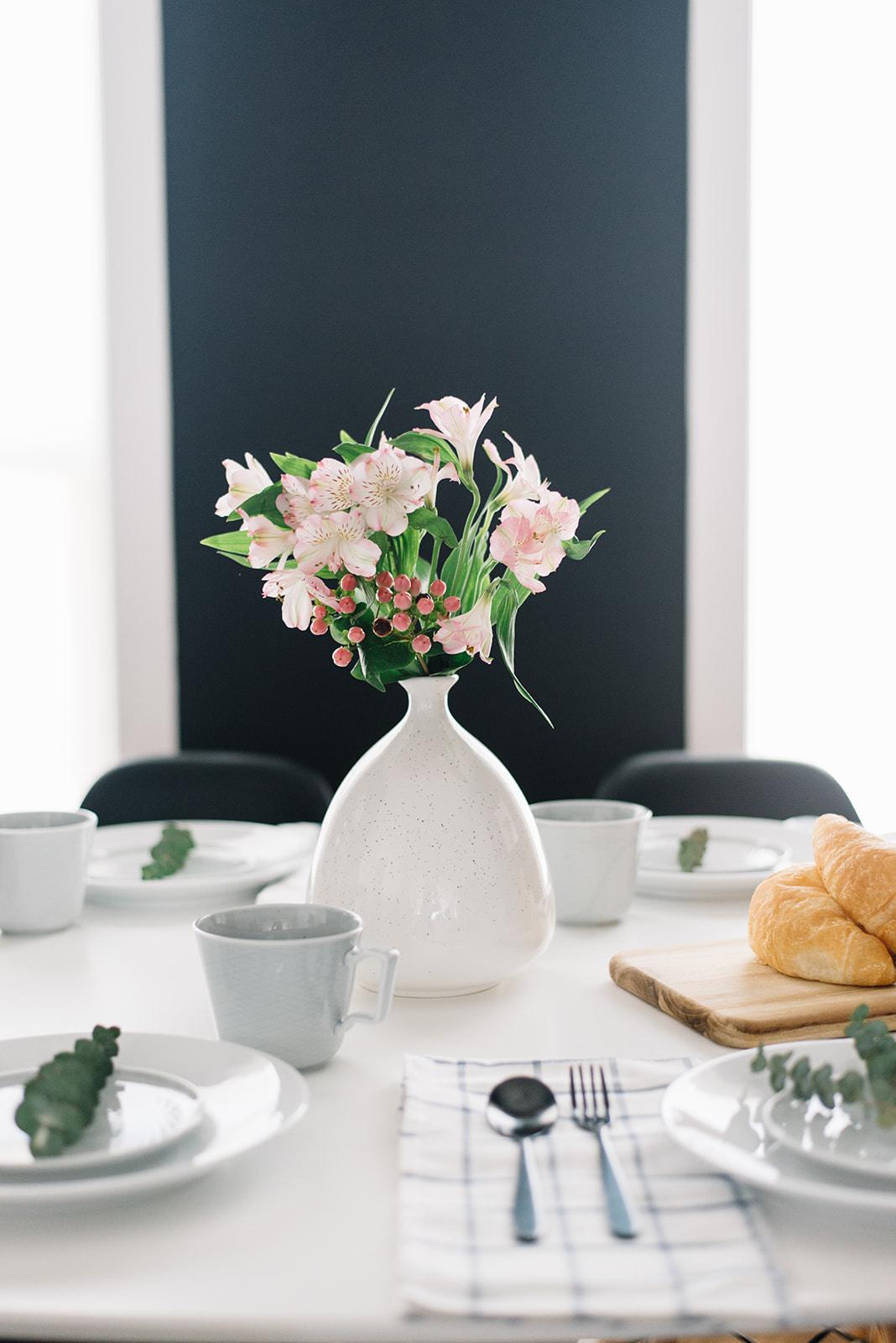 table setting ikea dishes