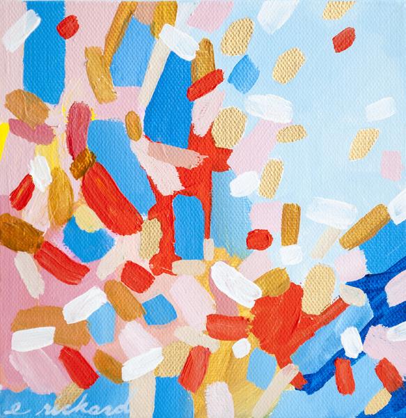 """""""Firecracker"""" by Emily Rickard"""
