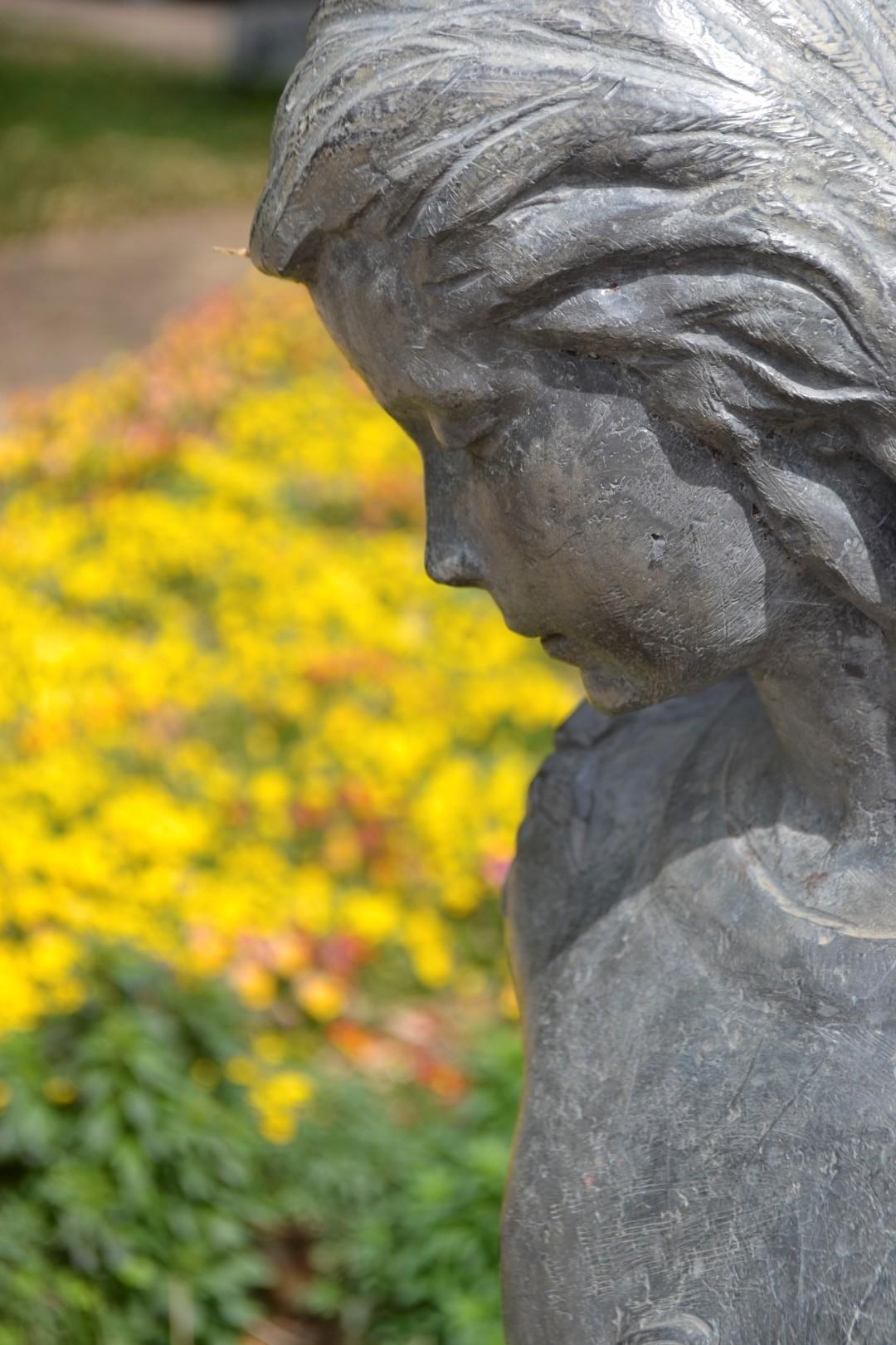Forth Worth Botanical Garden, photo: Andy Bruner