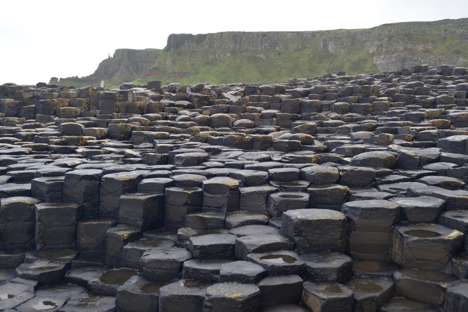 Giant's Causeway, photo: Andy Bruner