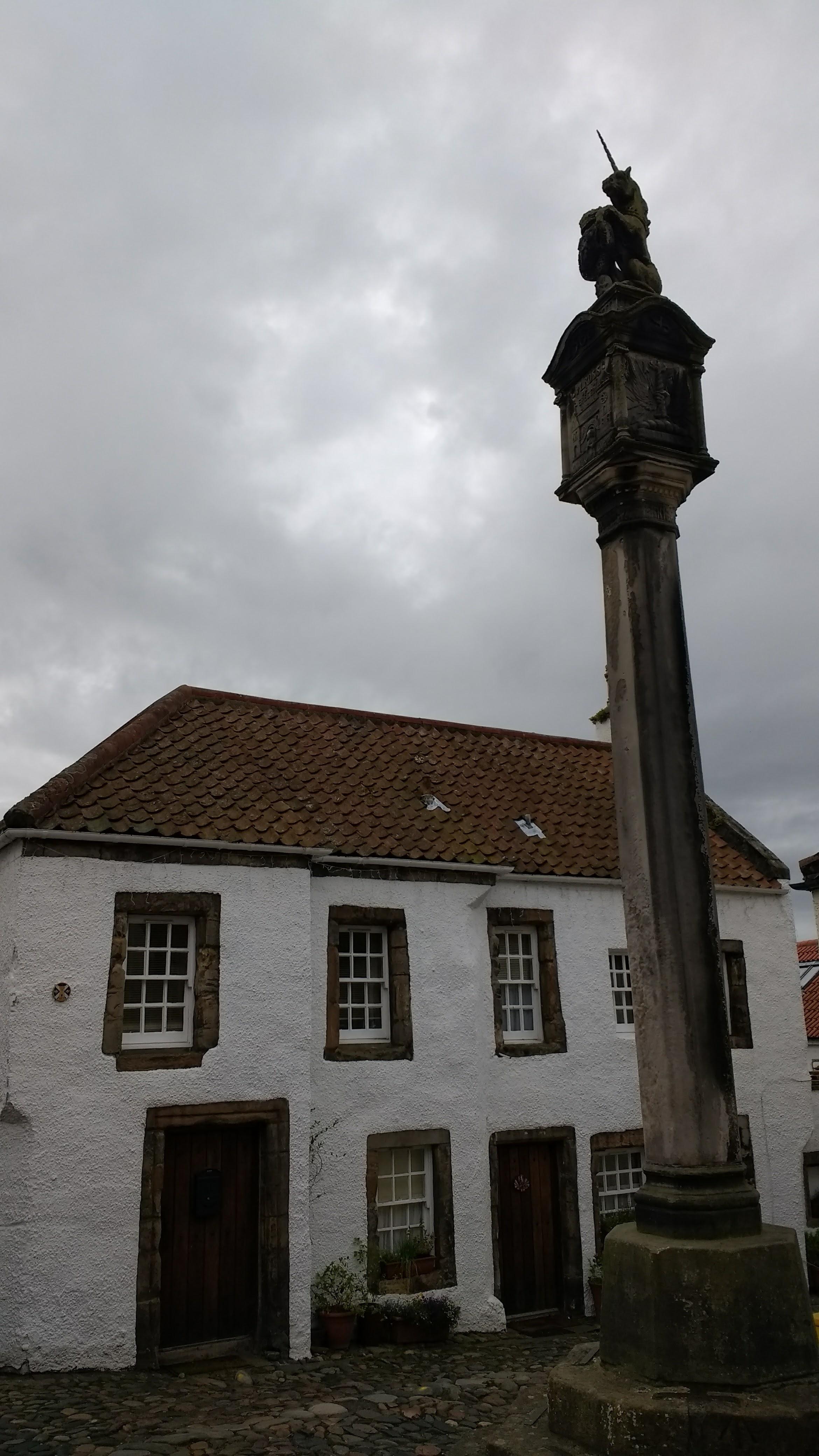 Cullross Village