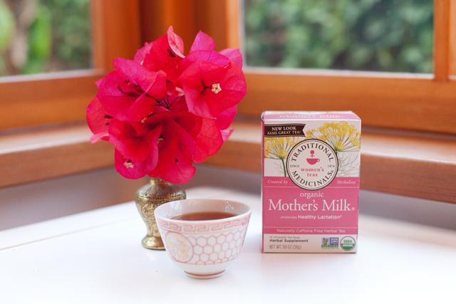 Traditional Medicinals Organic Mother's Milk Tea