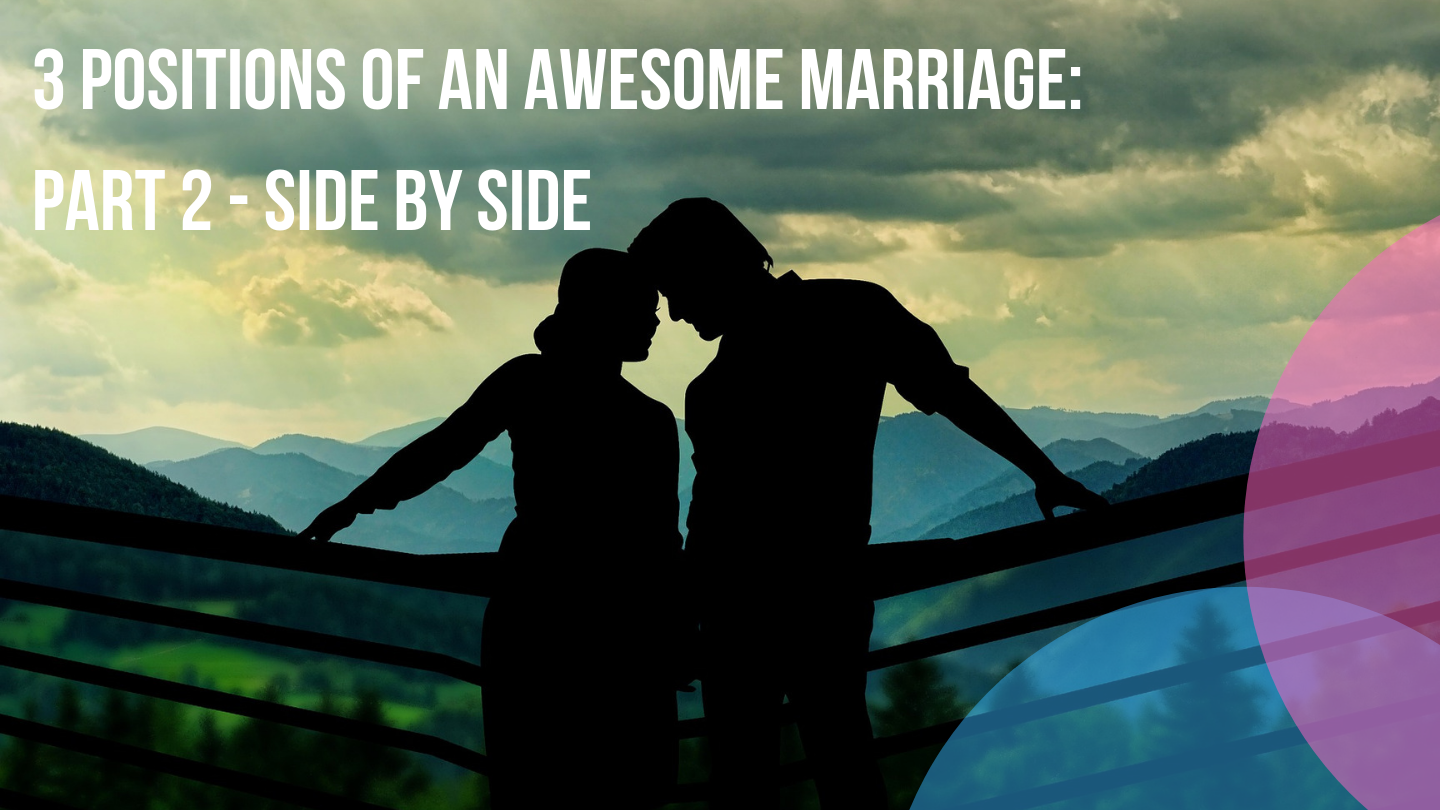Blog — Awesome Marriage — Marriage, Relationships, and Premarital