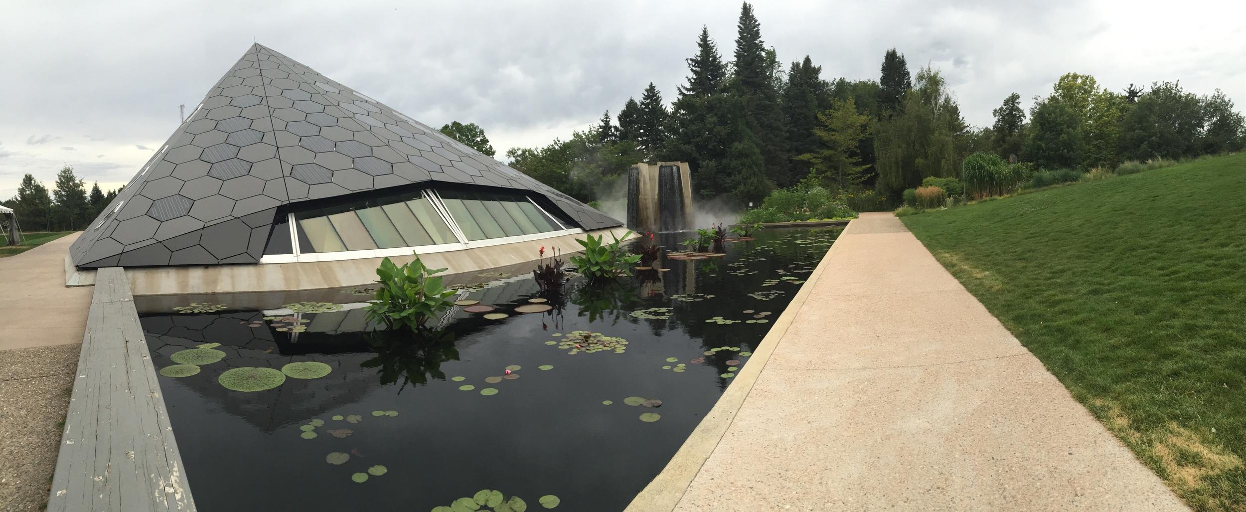 pano frankieboyphotography denver botanci garden