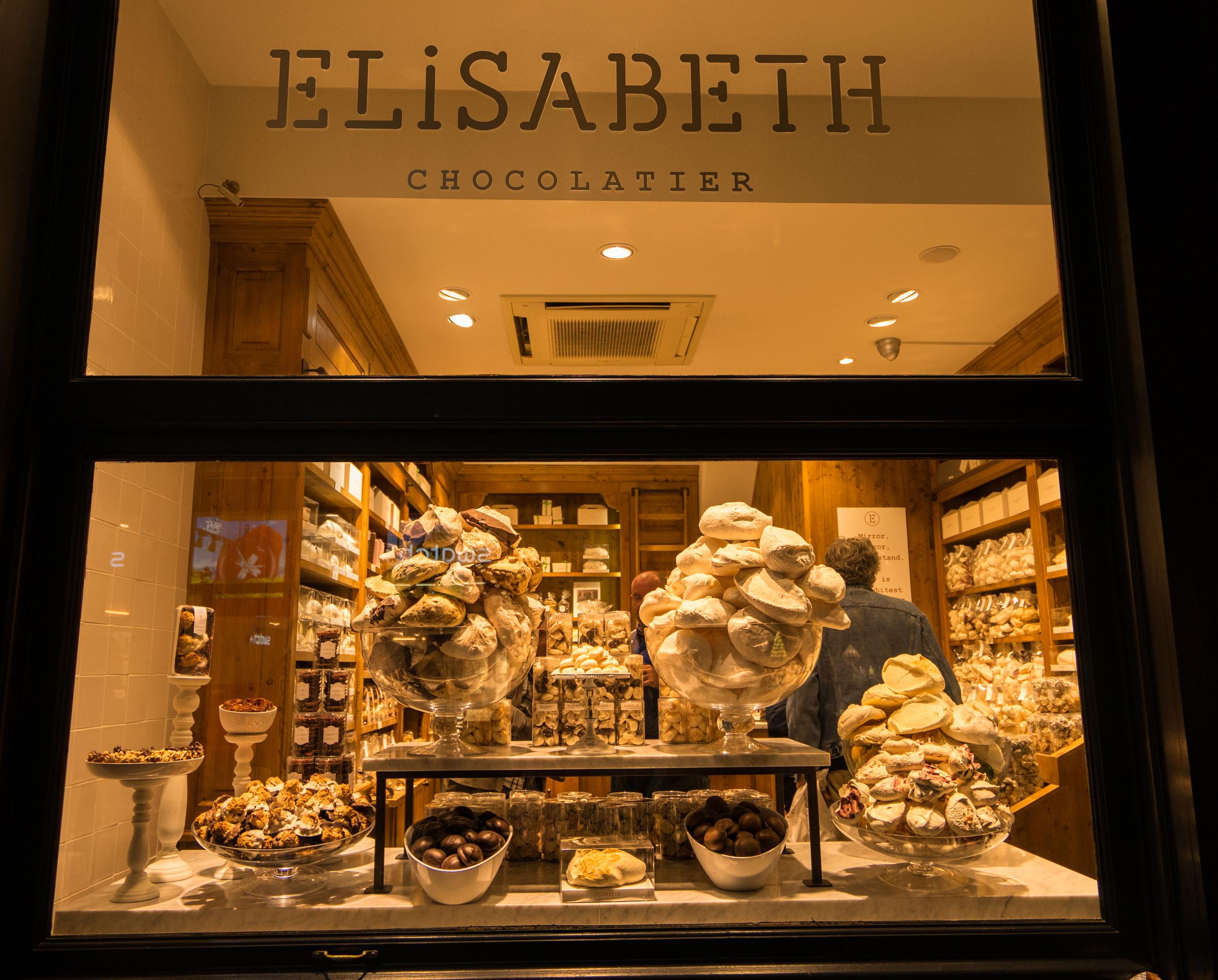 ELISABETH CHOCOLATIER // IMAGE BY MEETYOUTHERE.ME & FRANKIEBOYPHOTOGRAPHY