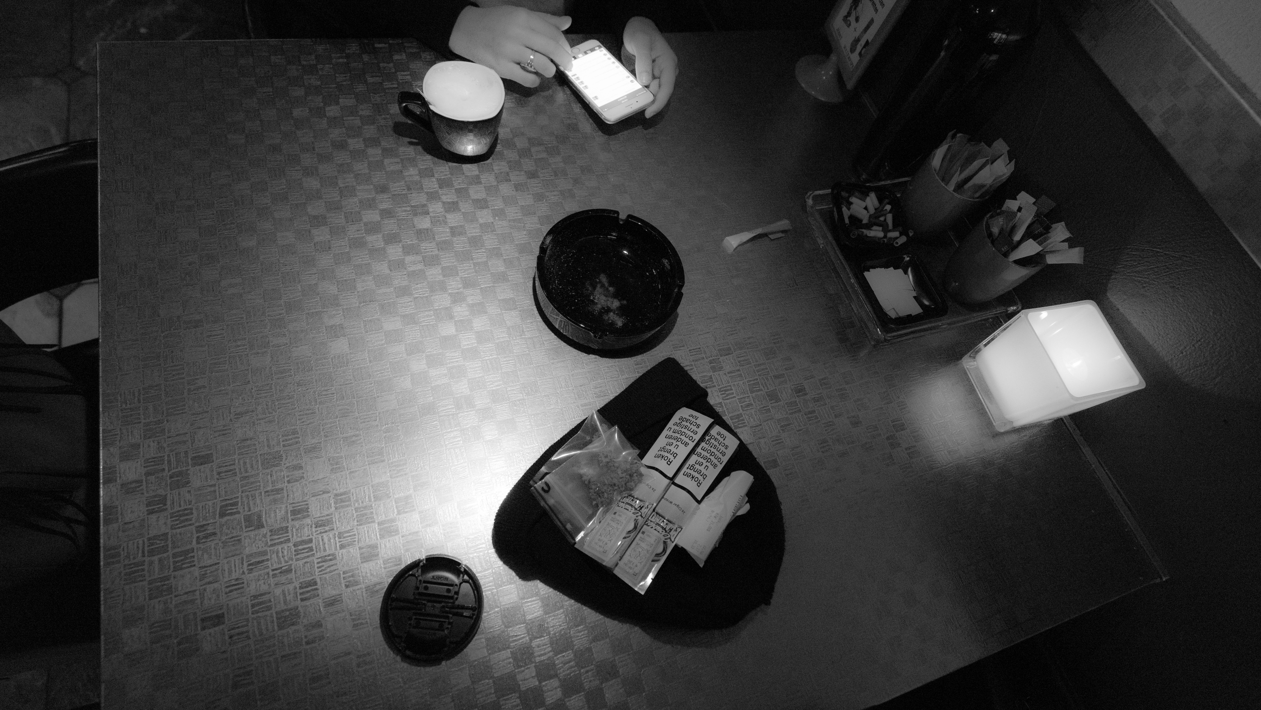 COFFEE SHOP HIGH TIMES // ONE OF OUR FAVORITE LOCAL SHOPS // IMAGE FOR MEETYOUTHERE.ME