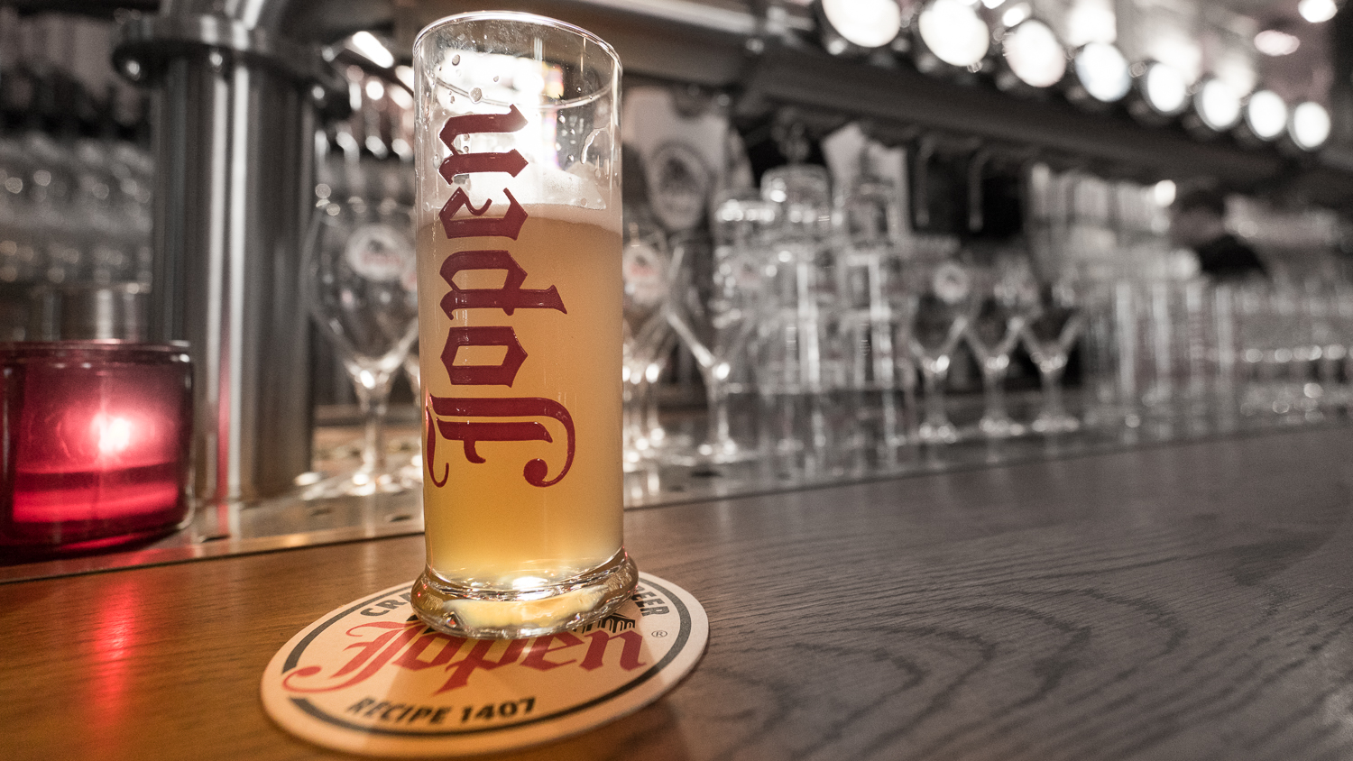 BEERS IN HAARLEM, THE NETHERLANDS // JOPEN BREWERY IMAGES FOR MEET YOU THERE ME