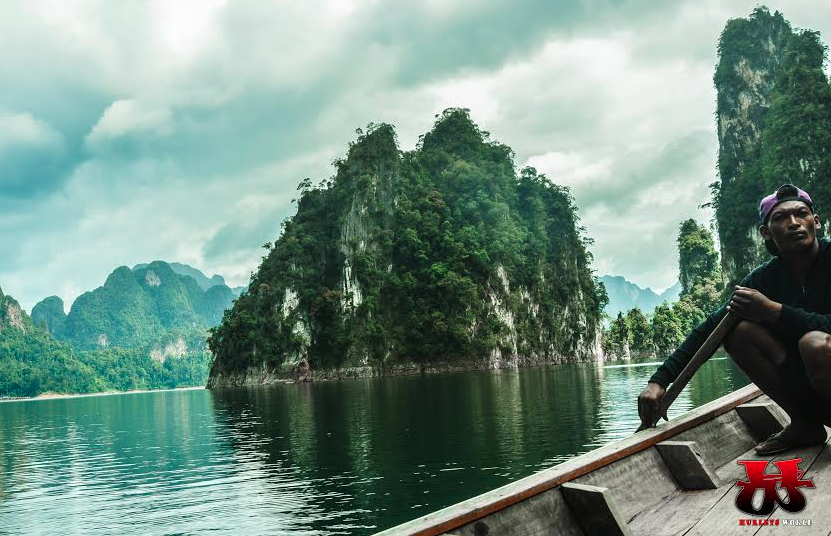 Khao Sok National Forest, Thailand // BRANDON HURLEY IMAGES // MEETYOUTHERE.ME