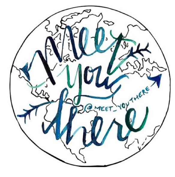 meet you there design by the messy painter