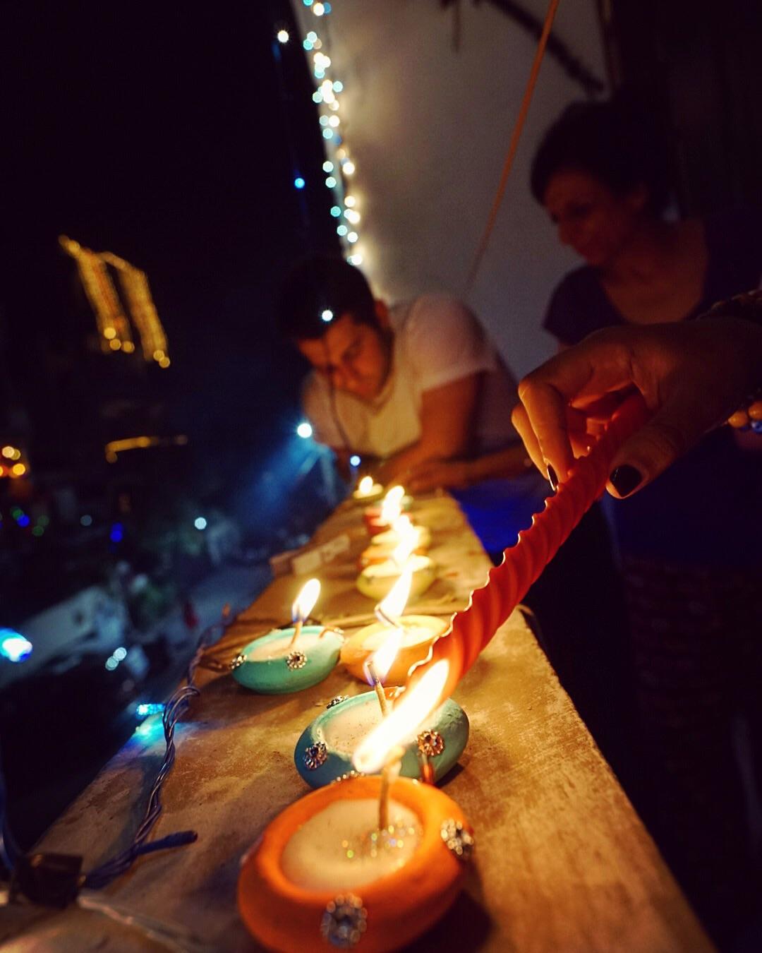 Little Diwali 2015