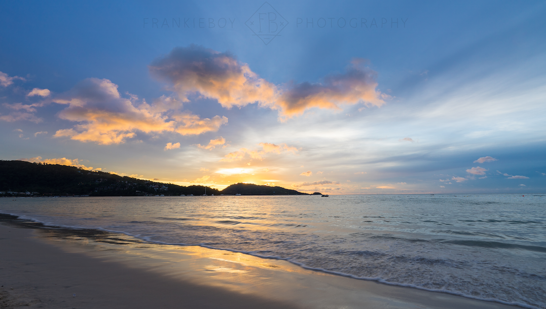 PATONG BEACH, PHUTKET, THAILAND // MEET YOU THERE IMAGES